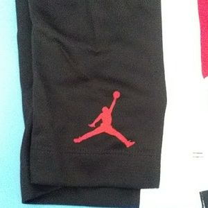 Nike Shorts - BRAND NEW AIR JORDAN ACTIVE SHORT